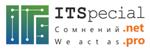 Логотип веб-студии ITSpecial