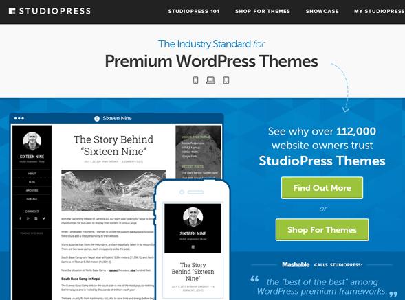 Studio Press