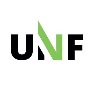 Веб студия UNF