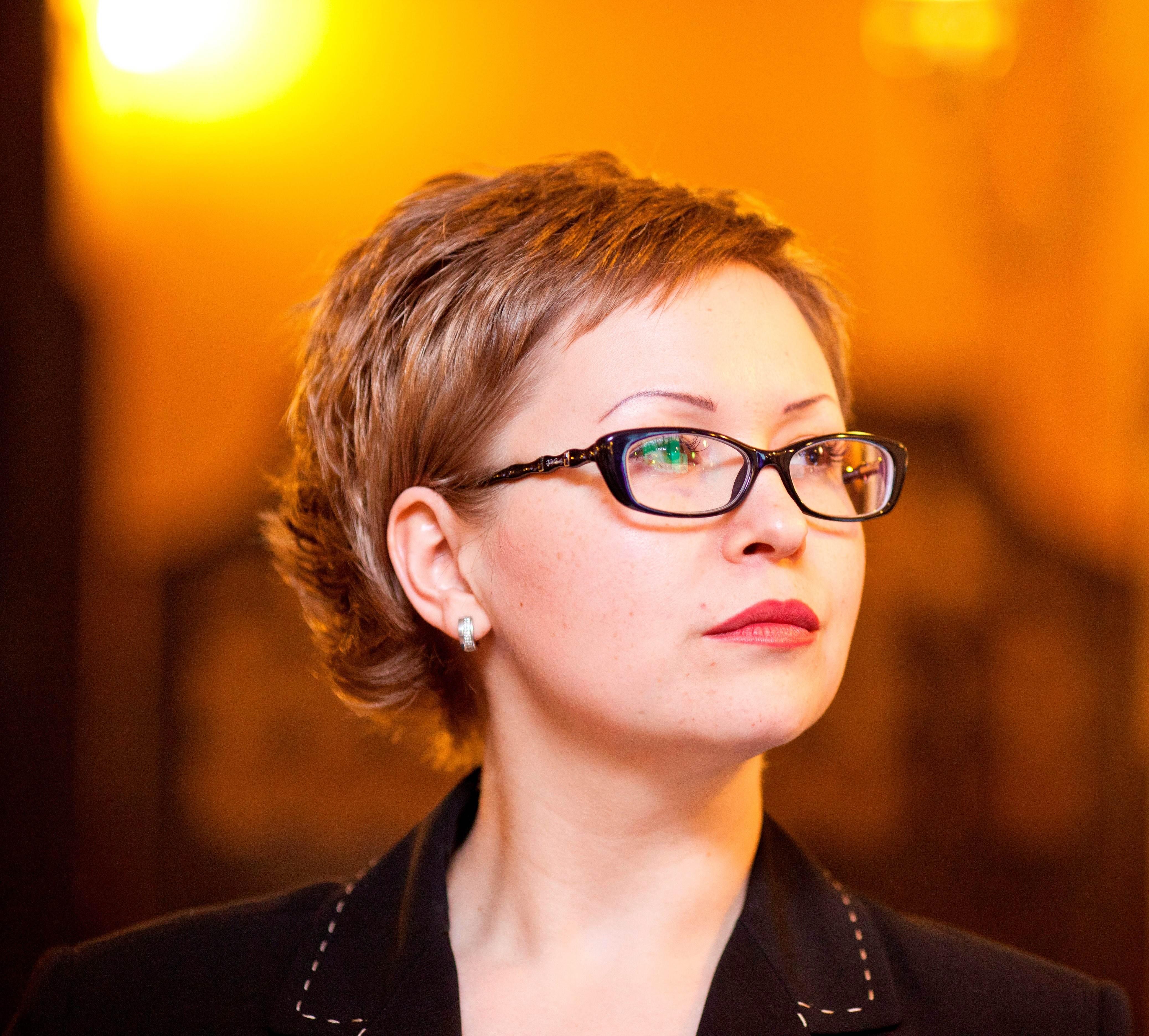 Ксения Осипова