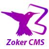 ZoKeR CMS
