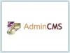 Admin CMS