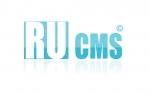 RU-CMS