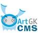 ArtGK CMS